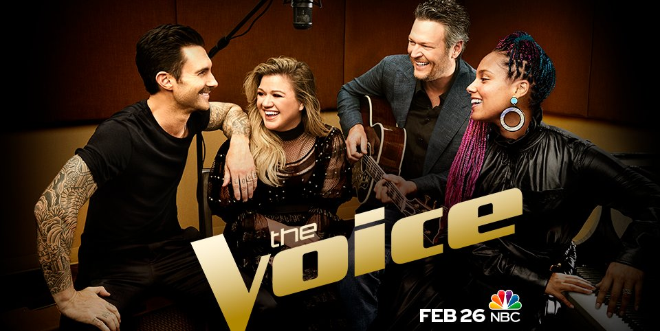 The Voice just Revealed a Country-Themed Commercial… and LOL!