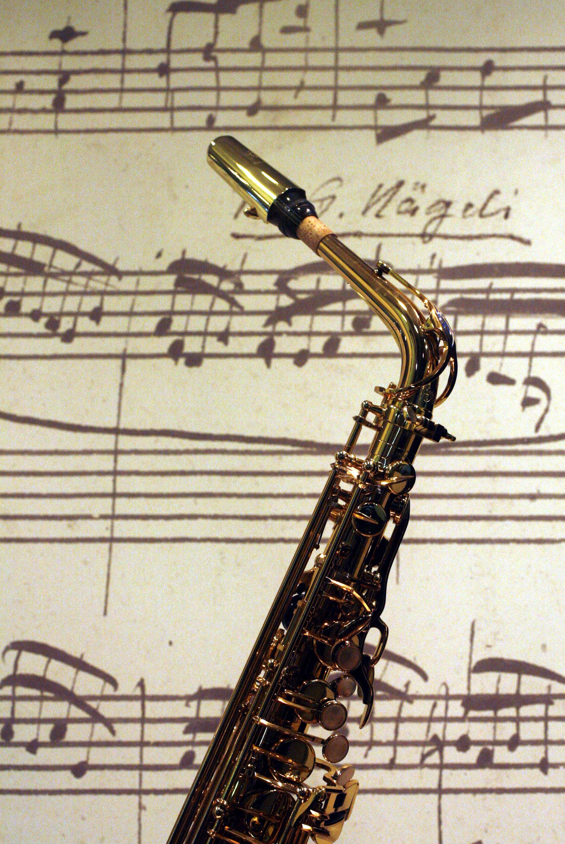 A word about woodwinds