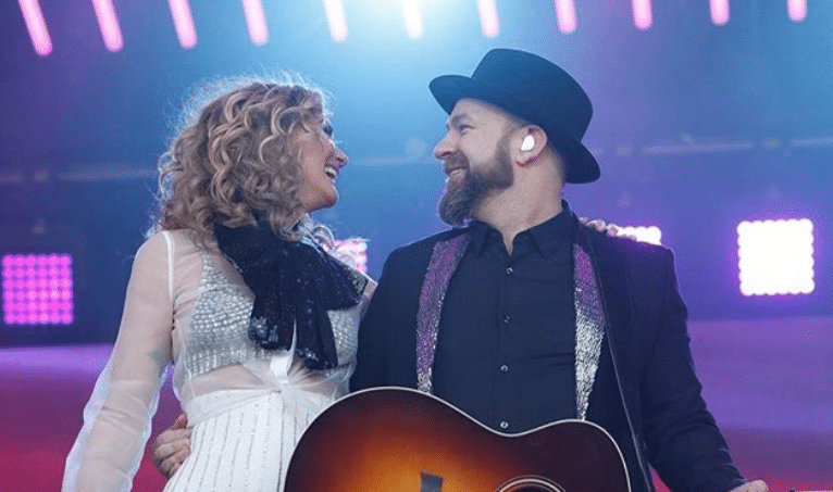 "Sugarland ""Still the Same Tour"" Preview"