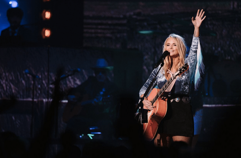 "Little Big Town and Miranda Lambert Roll ""The Bandwagon Tour"" Through New York's Jones Beach"
