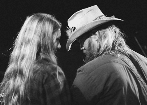 Chris Stapleton and wife expecting baby number five
