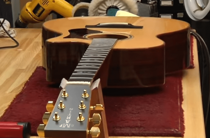 Tips For Keeping Your Guitar In Good Shape