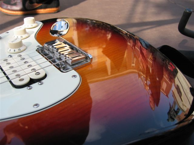 How to Pick Your First Electric Guitar