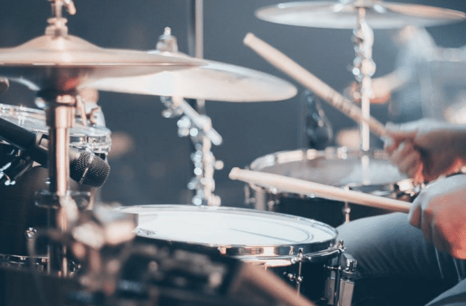 5Ways To Improve Your Drumming—And Benefit from Music Therapy