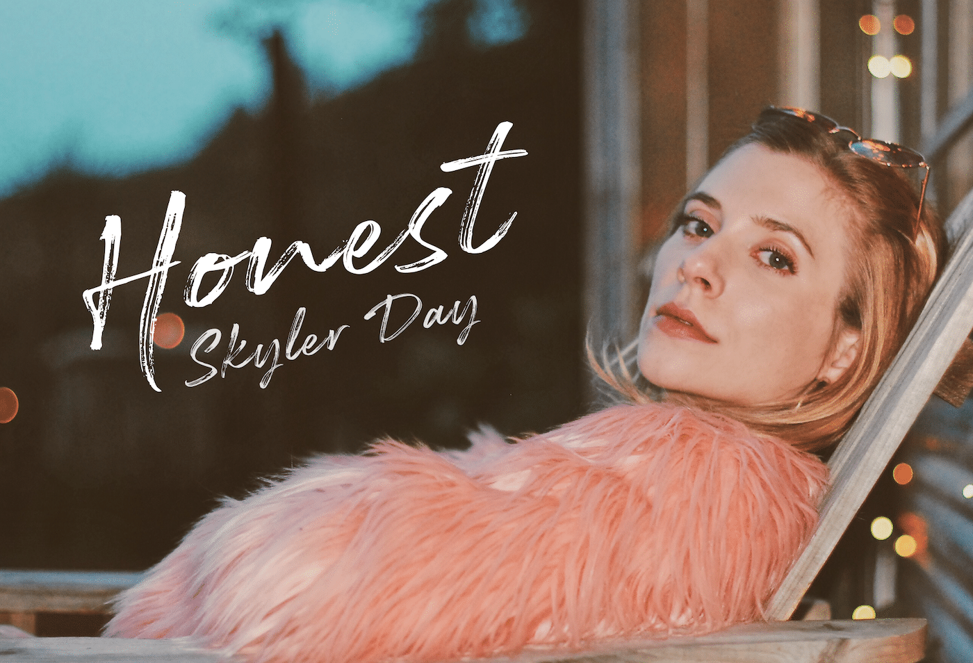 "Skyler Day Is ""Honest"" In Her New Song (Listen!)"