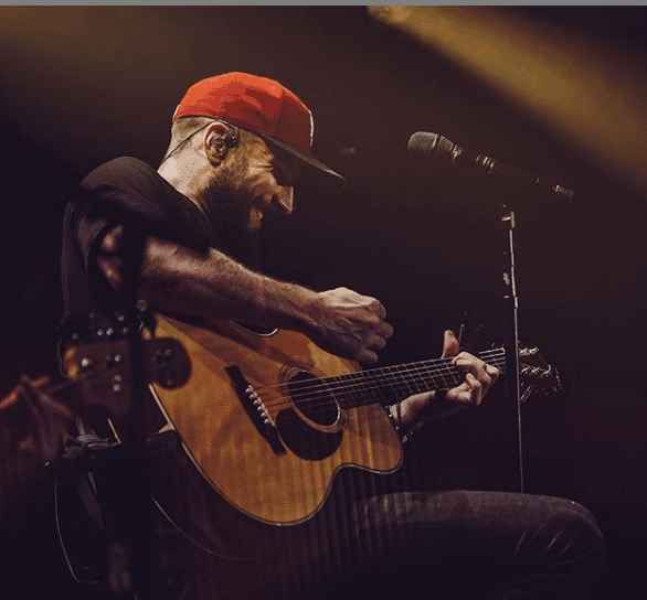 And Sam Hunt's big news is …..