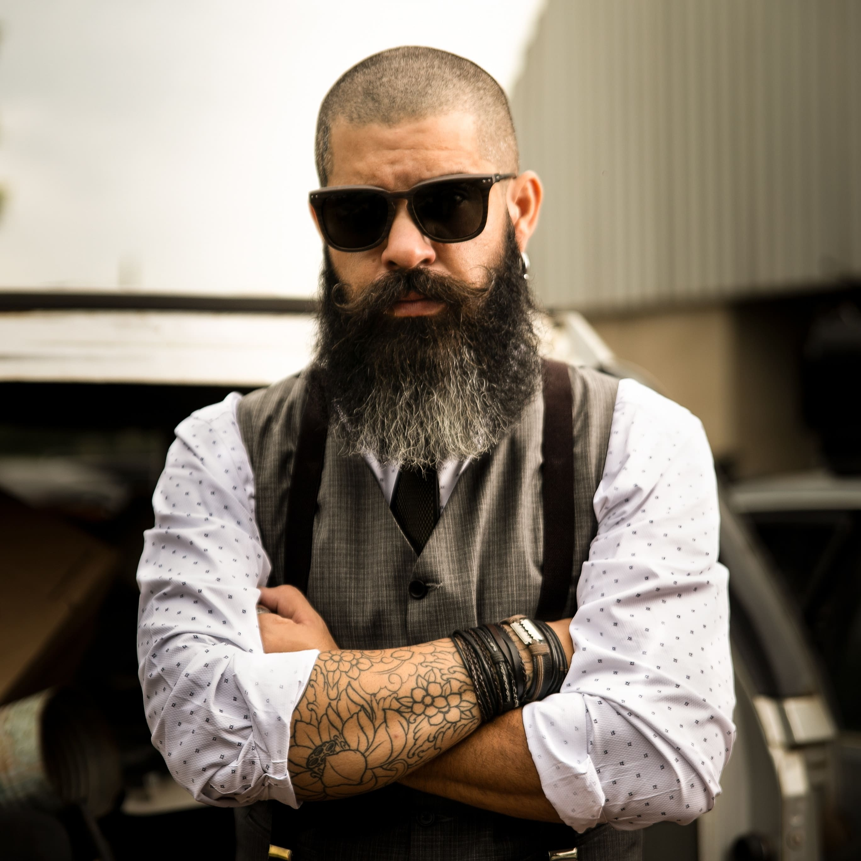 Read more about the article 10 Latest Beard Styles and How to Manage Them