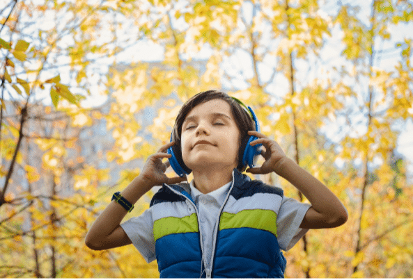 Read more about the article How Music Can Help Children's Development at an Early Age