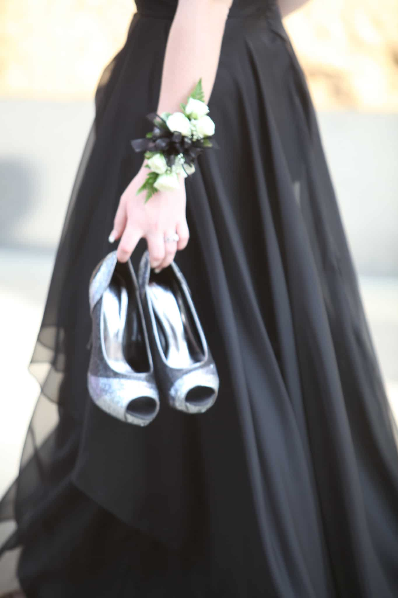 Read more about the article How in fashion is the black homecoming dress?