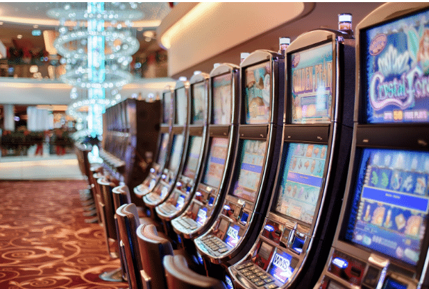 Read more about the article How you can win big on progressive jackpots