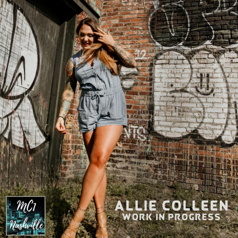 Garth Brooks' daughter Allie releases first single
