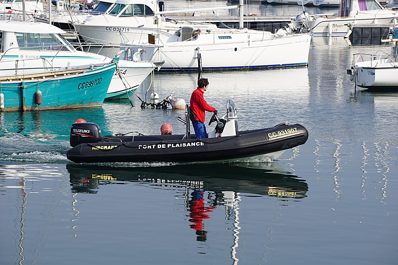 Top 5 Uses For Inflatable Dinghy Boats