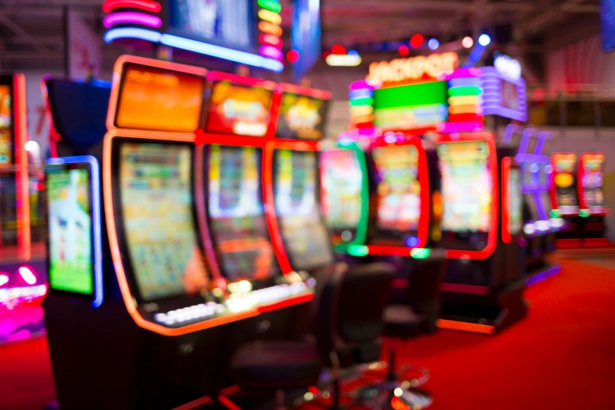 Read more about the article Different Types of Slot Games You Should Try