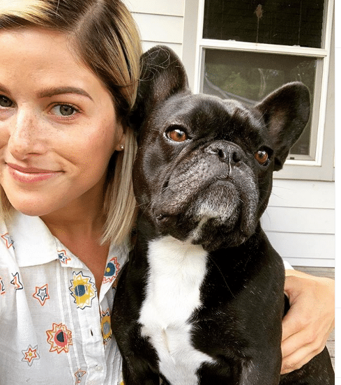 Cassadee Pope says what we're all thinking about dog abusing YouTuber