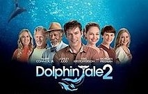 "Streaming Country Stars: Kris Kristofferson in ""Dolphin Tale 2"""