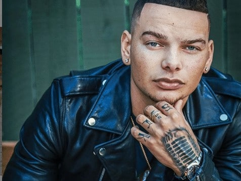 Kane Brown addresses his shuttered Twitter account