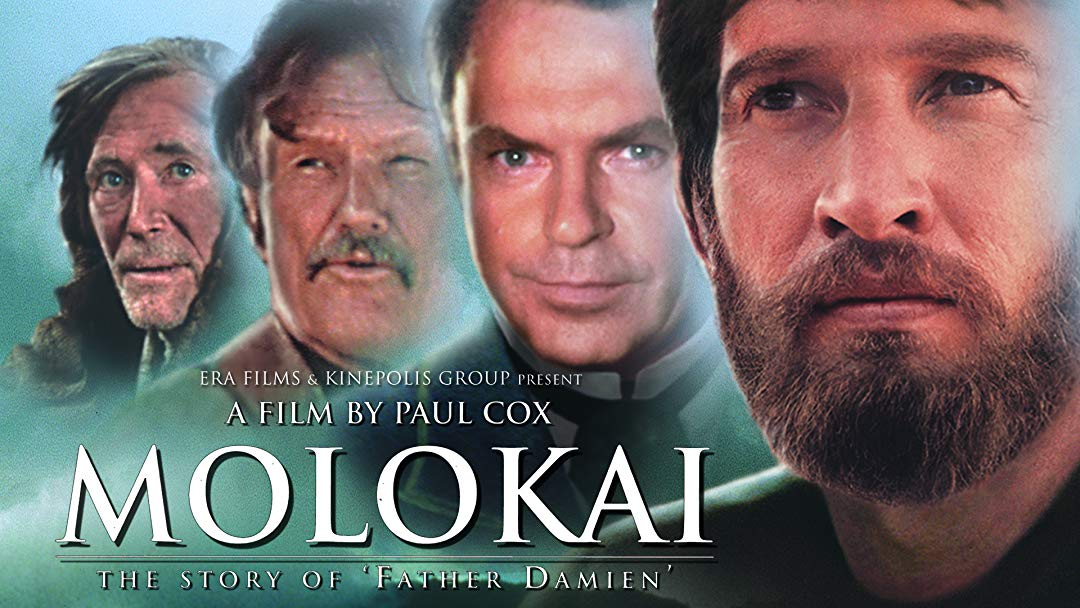 """Read more about the article Streaming Country Stars: Kris Kristofferson in """"Molokai"""""""
