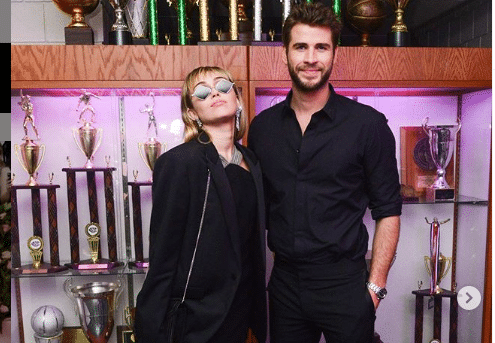 Read more about the article Liam Hemsworth would rather not talk about Miley Cyrus leaving him for another woman