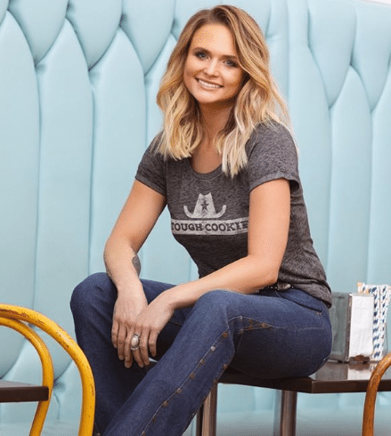 Read more about the article It took 27 or so listens but I'm finally digging Miranda Lambert's new song