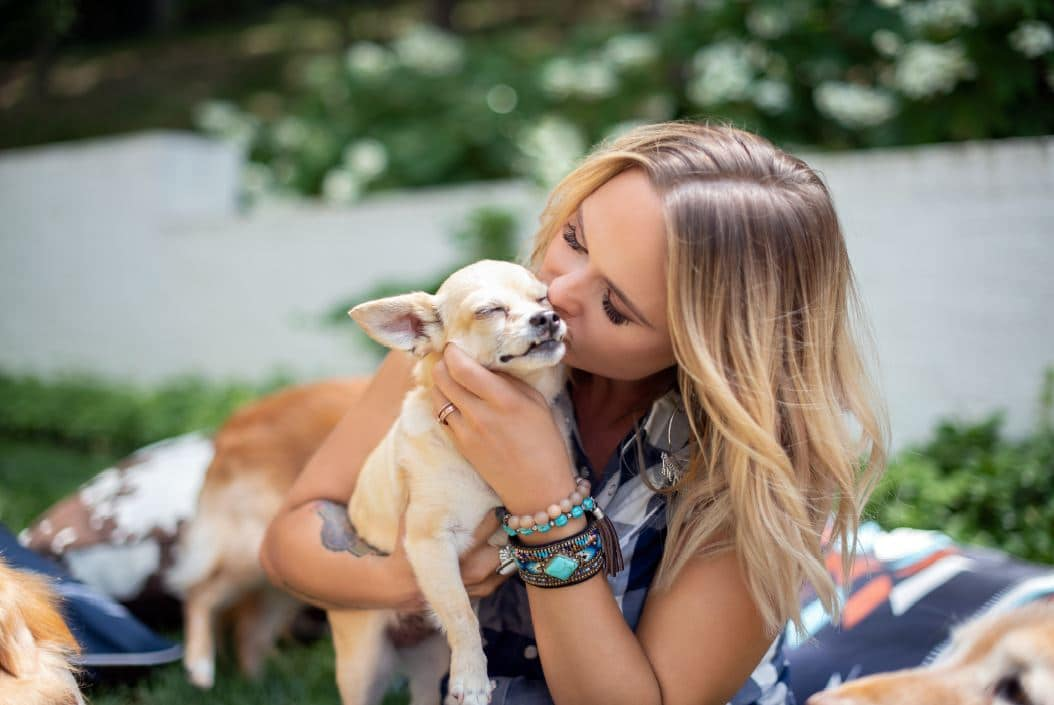Read more about the article Miranda Lambert's MuttNation products head to Tractor Supply