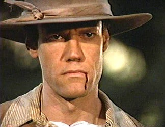 """Streaming Country Stars: Randy Travis in """"The Shooter"""""""