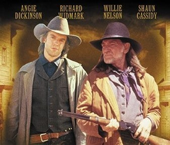 """Streaming Country Stars: Willie Nelson in """"Once Upon a Texas Train"""""""