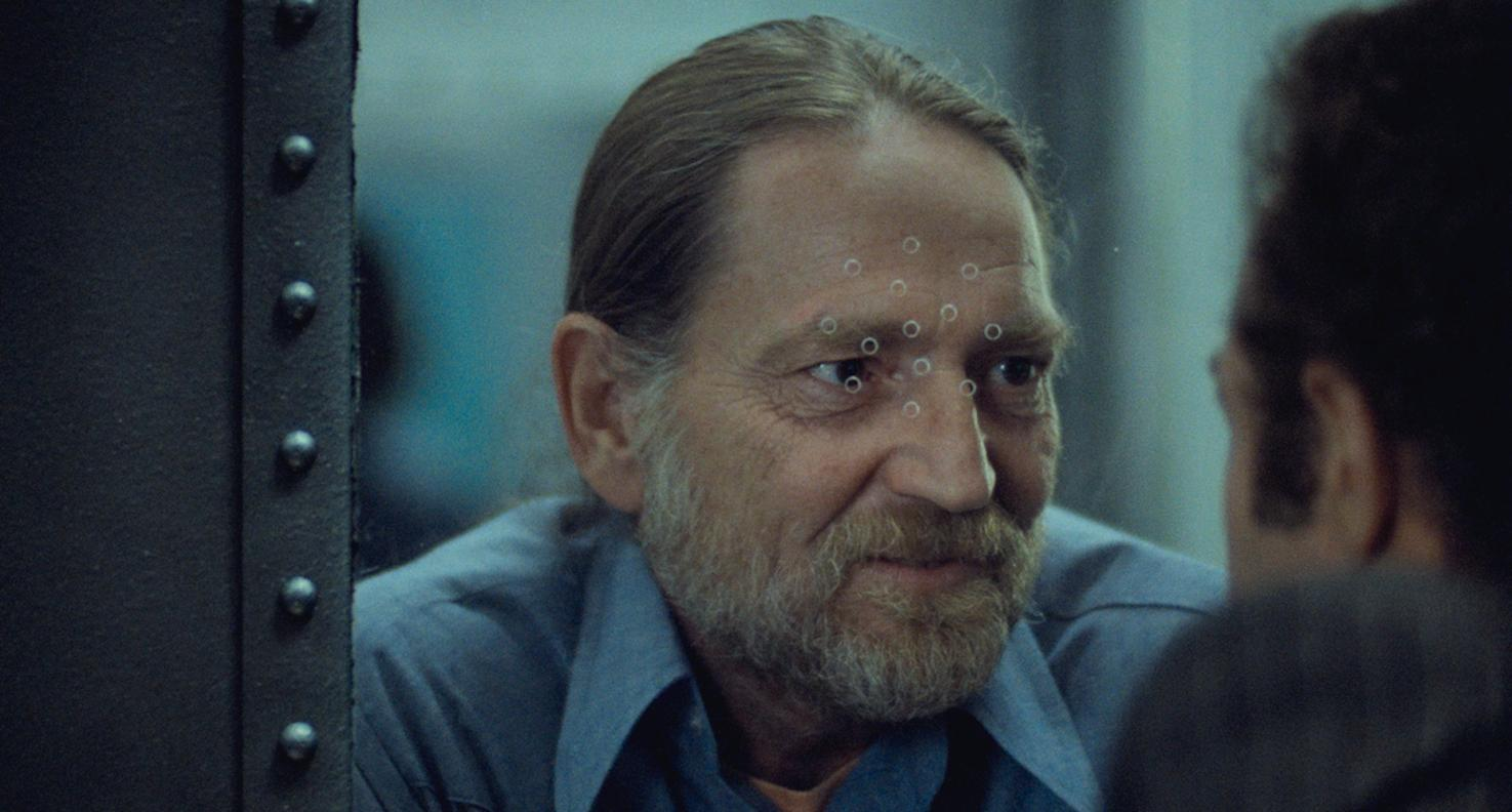 """Streaming Country Stars: Willie Nelson in """"Thief"""""""