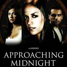 "Streaming Country Stars: Jana Kramer in ""Approaching Midnight"""