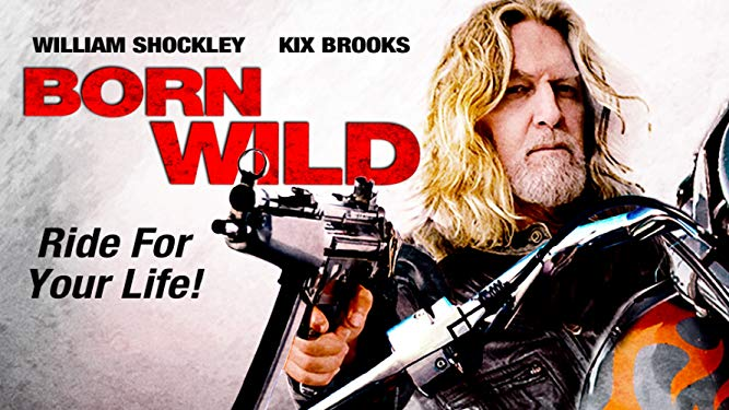"Streaming Country Stars: Kix Brooks in ""Born Wild"""