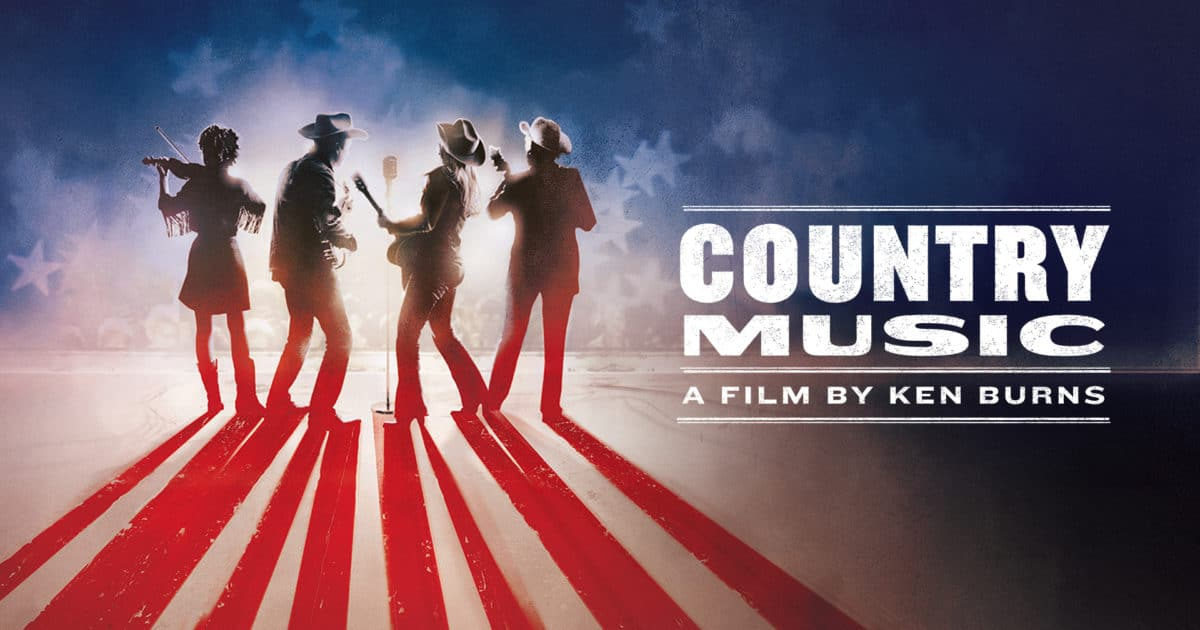 """Read more about the article How to watch the Ken Burns documentary """"Country Music"""" if you missed it last night"""