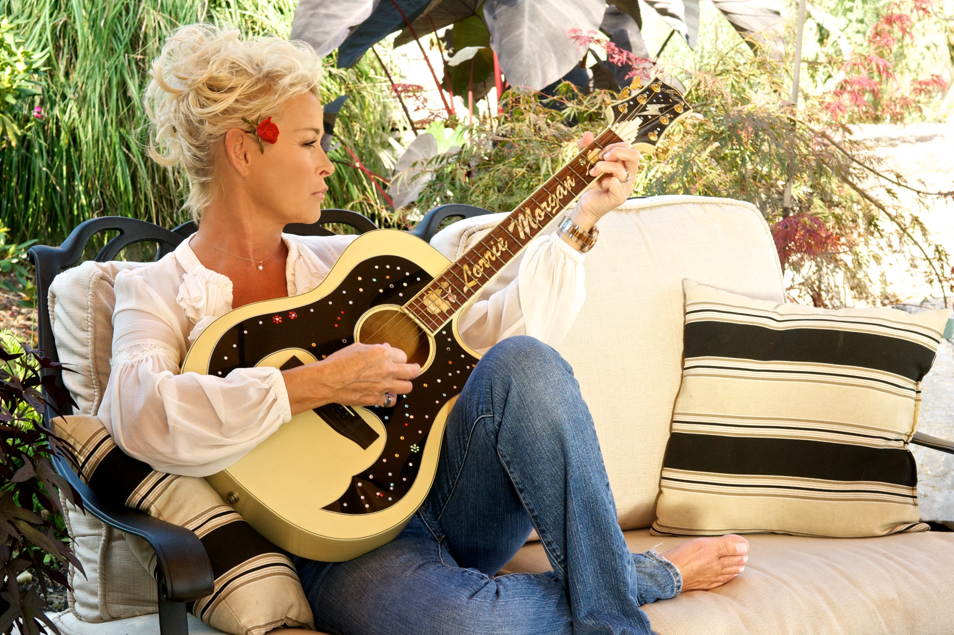 Read more about the article From The Mailbag: Lorrie Morgan opens new restaurant, releases new cookbook