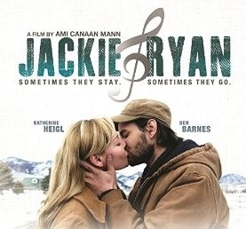 """Read more about the article Streaming Country Stars: Ryan Bingham in """"Jackie and Ryan"""""""