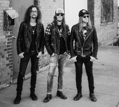 The Cadillac Three release new video for 'All The Makin's Of A Saturday Night'