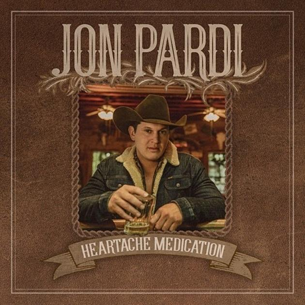 Jon Pardi released an album, got engaged, and now we have a contest for you!
