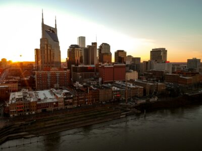 A Look at How Nashville Became Known as Music City