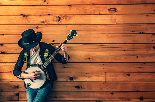 Country Musician
