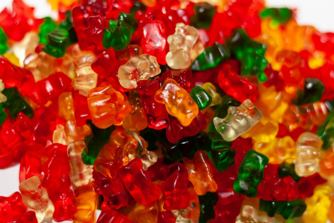 The Ultimate Beginner's Guide to CBD Gummies