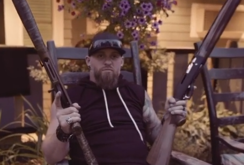 Prominent Country Stars Who Are Gun Owners