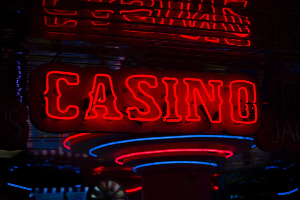The Benefits of Online Gambling Free Credit