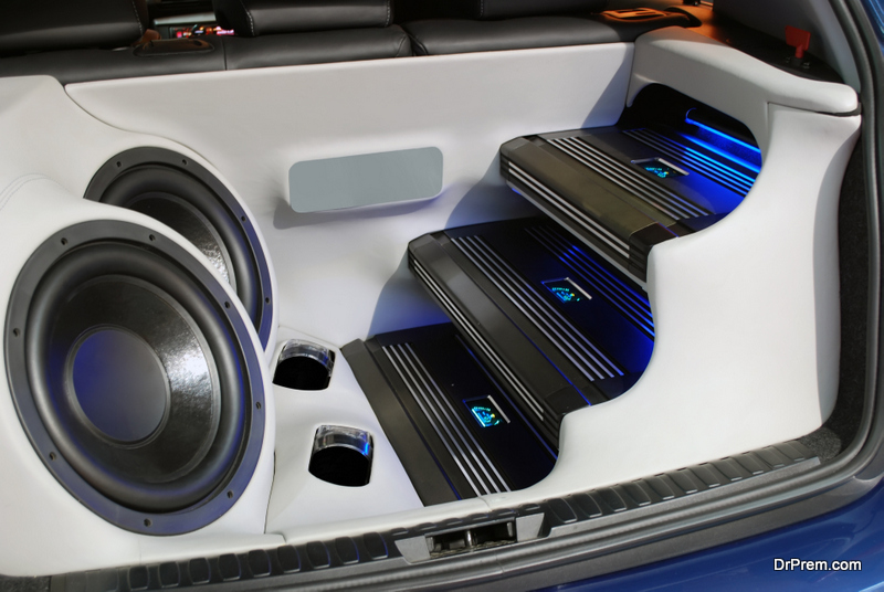 Best Way to Build Your Own Car Audio System