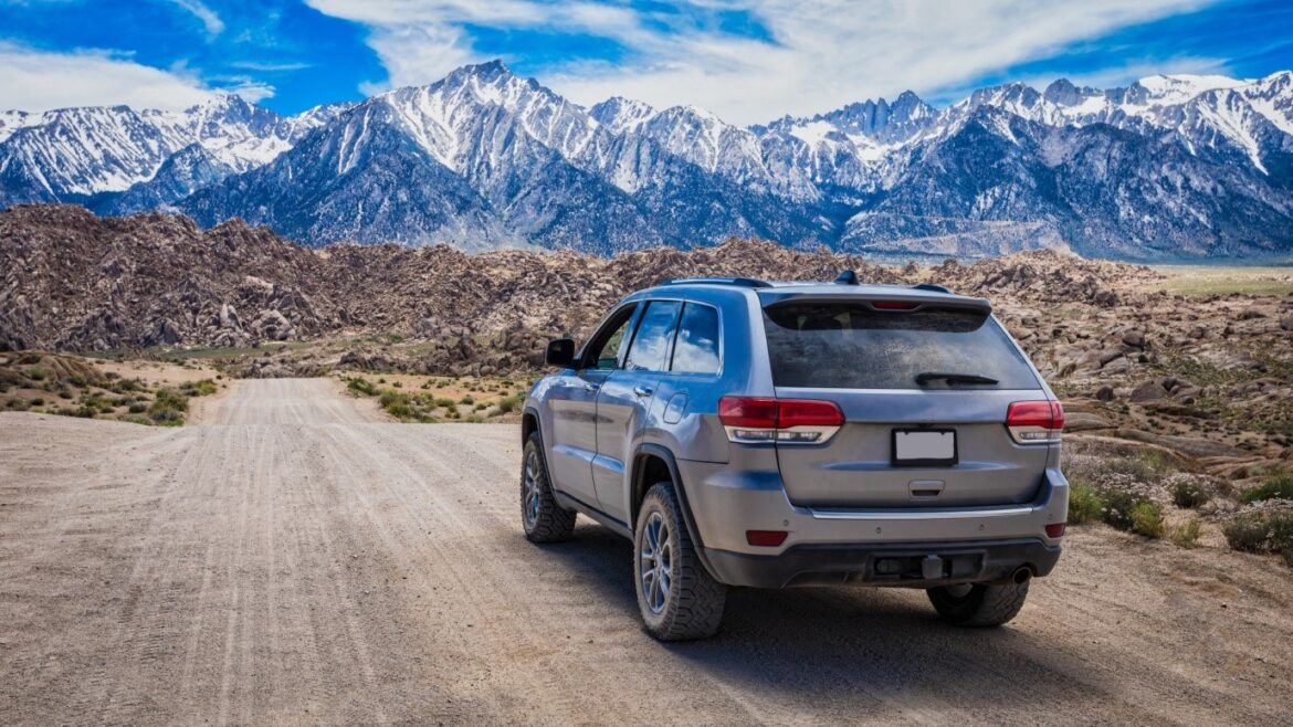 Read more about the article It's Sporting Time: 5 Best Reliable SUV Models to Consider in 2020