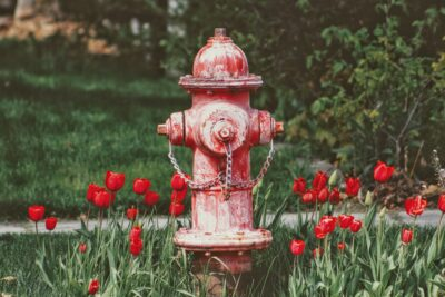 4 Fire Hydrant Maintenance Tips