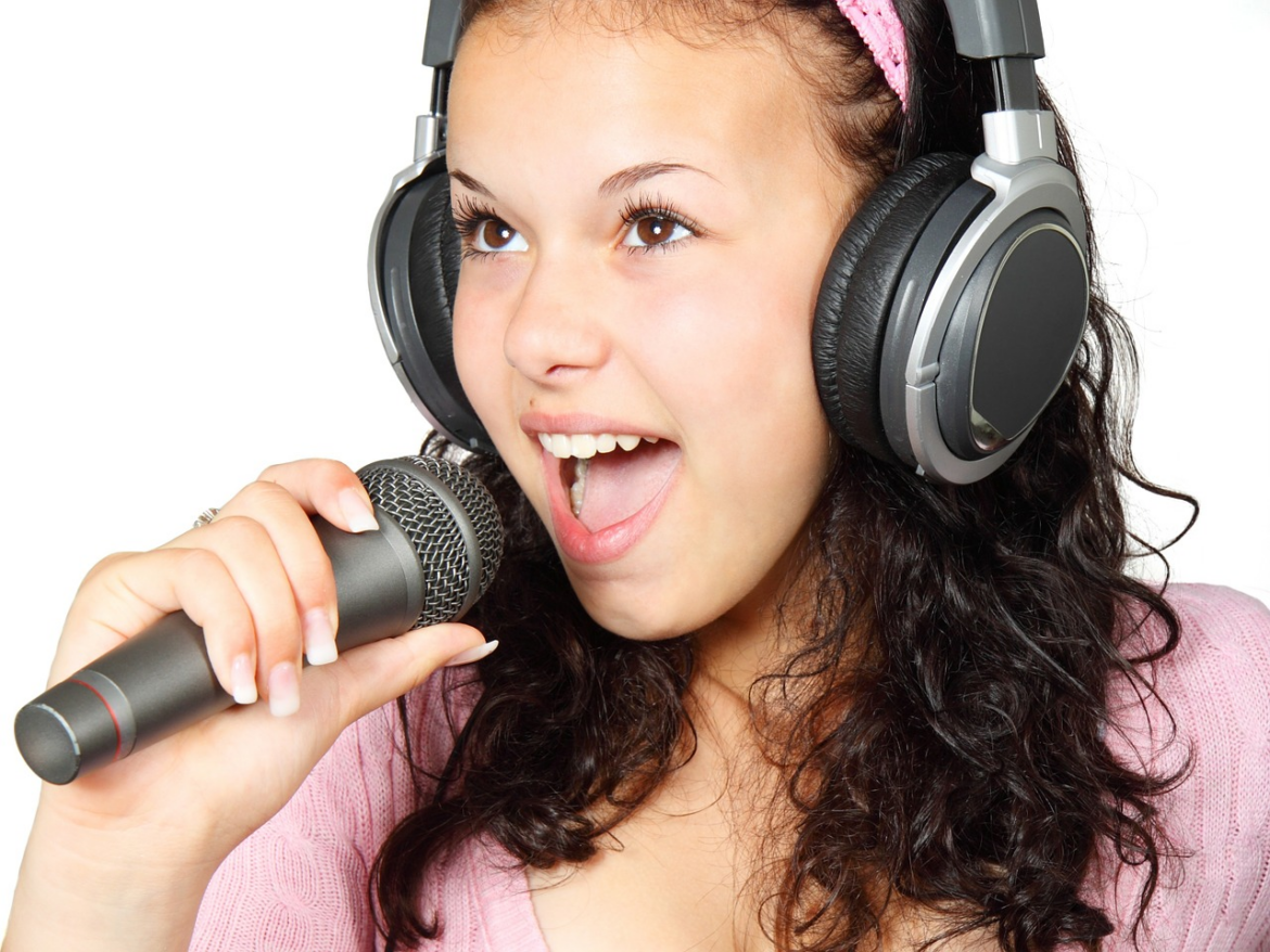 How To Get Your Singing Skills Through the Roof