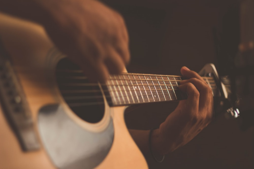 Read more about the article Top 7 Best Gift Ideas for Guitar Players