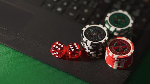 Top 4 Sites for Online Gambling Games