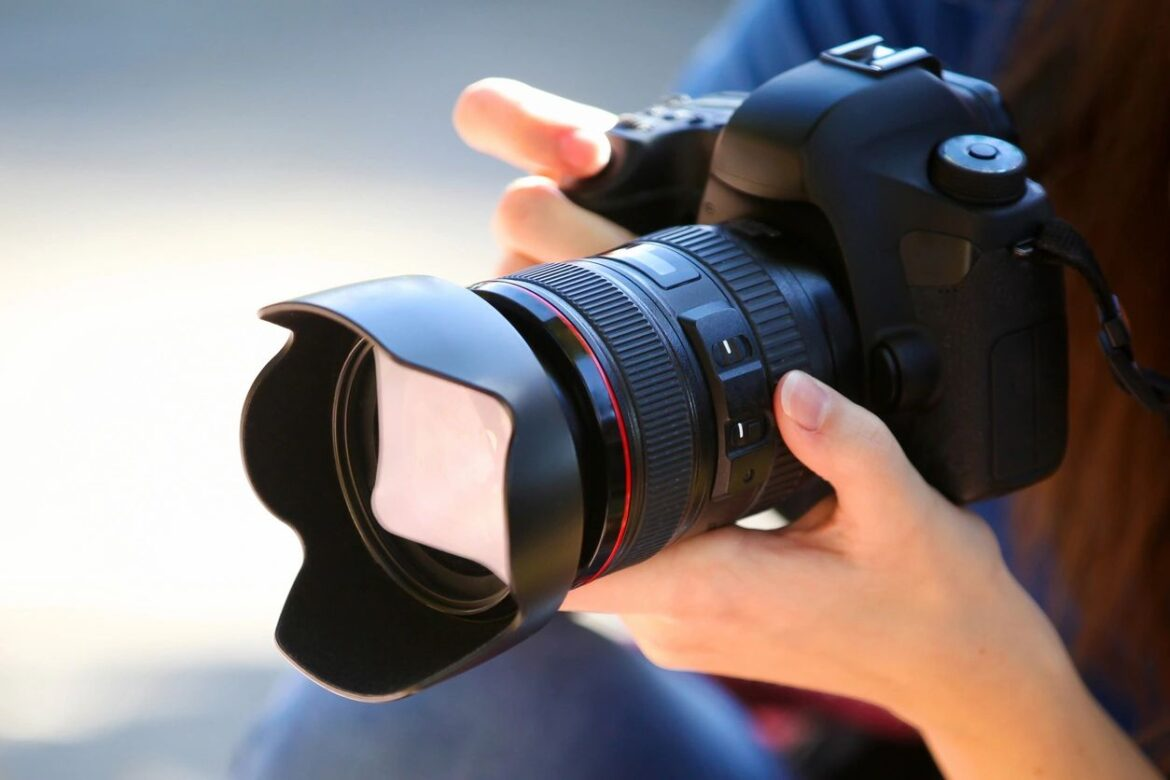 The Basic Of DSLR Photography For A Beginner
