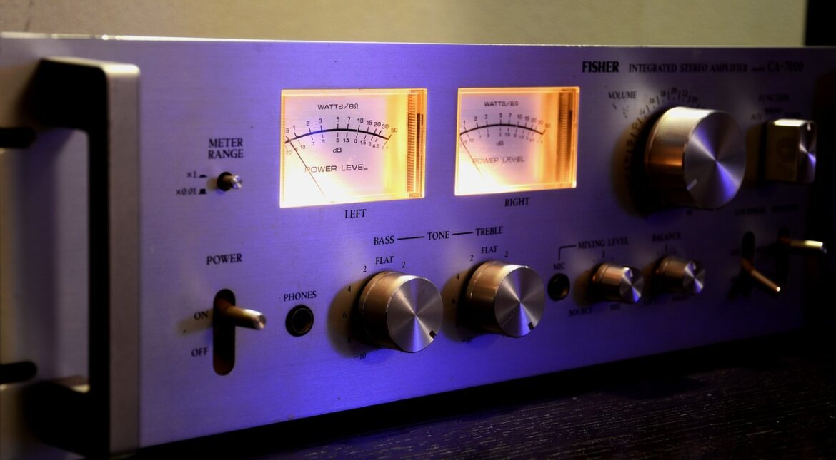 Things to Consider When Shopping A Valve Amplifier
