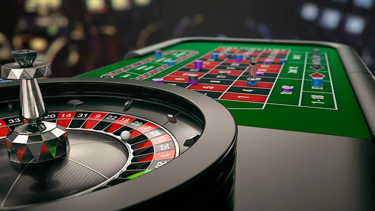Why Online Casino Gaming Is Taking Off In A Big Way
