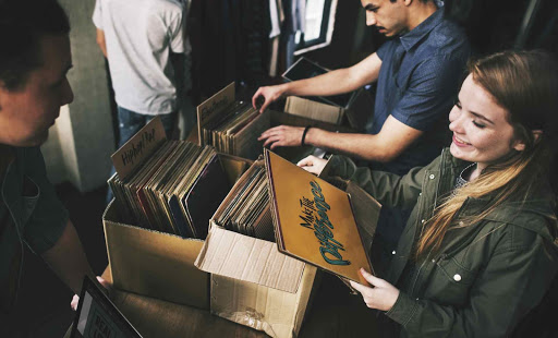 Read more about the article Why Vinyls' Return is More Than Just a Trend