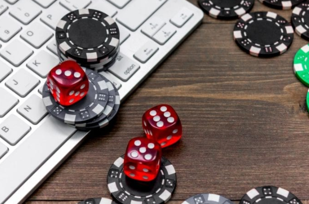 Read more about the article Is it Safe to Gamble Online?